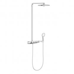 Grohe Rainshower Smart Control 360 duo termosztátos zuhanyrendszer 26250000