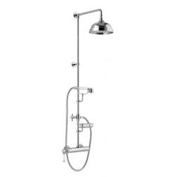 Sapho London LO41RM2251 zuhanyoszlop csapteleppel