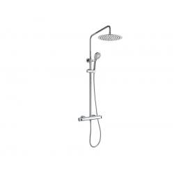 Mofém Zenit termosztátos zuhanyrendszer 170-1901-00