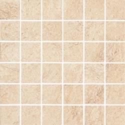 Opoczno Karoo Beige Mosaic 29,7x29,7 cm mozaik