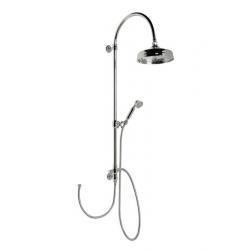 Sapho SET061 zuhanyoszlop meglévő zuhanycsaptelepre