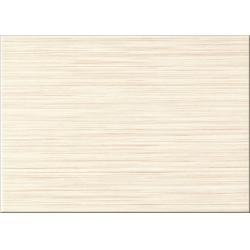 Cersanit Tanaka Cream falicsempe 25x35 cm