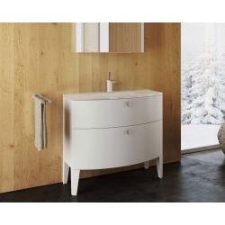 Arcus Glass 90 T-Boss Fürdőszobabútor