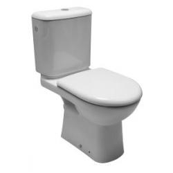Jika Olymp 822616 Mélyöblítésű Vízszintes Lefolyóval Kombi Álló WC