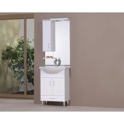 Bianka 65 T-Boss Fürdőszobabútor