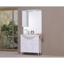 Bianka 85 T-Boss Fürdőszobabútor