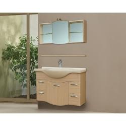 Bianka Elegant 120 T-Boss Fürdőszobabútor