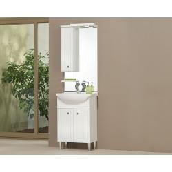 Bianka Plus 55 T-Boss Fürdőszobabútor