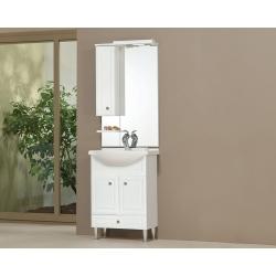 Bianka Plus 65 T-Boss Fürdőszobabútor