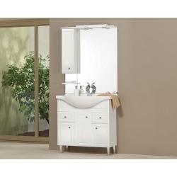 Bianka Plus 85 T-Boss Fürdőszobabútor