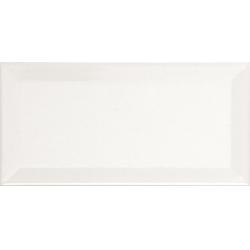Ape Metro Biselado Blanco Brillo falicsempe 10 x 20 cm