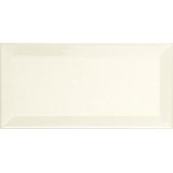 Ape Metro Biselado Marfil Brillo falicsempe 10 x 20 cm