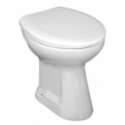 Jika Sam 821227 Mélyöblítésű Középmagas Függőleges Lefolyású Álló WC