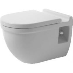 Duravit Starck 3 Mélyöblítésű Komfort Fali WC 221509 00 00