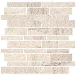 Rocersa Brick Materia Beige mozaik 30 x 30 cm