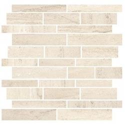Rocersa Brick Materia Marfil mozaik 30 x 30 cm