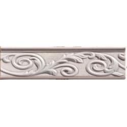 STN Ceramica Cenefa Denver Bone dekorcsík 6x25 cm