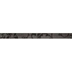 Color Crypton Glam Black dekorcsík 4,8x60 cm