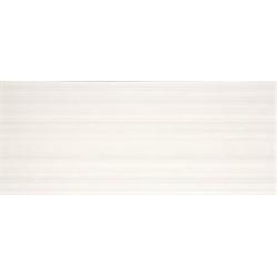 Color Crypton White falicsempe 25x60 cm