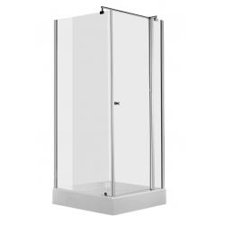 Deante Cubic KTI 043P szögletes zuhanykabin 90 cm
