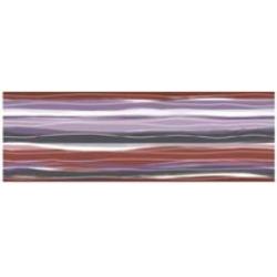 Azulev Pure Decor Grace Blanco dekorcsempe 20 x 60 cm
