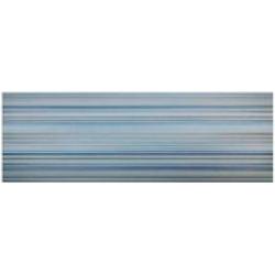 Azulev Solid Decor Graduation Multicolor dekorcsempe 20 x 60 cm