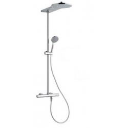 Sapho Trio GL625151 zuhanyoszlop termosztatikus csapteleppel