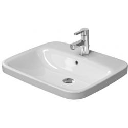 Duravit Durastyle Beépíthető Mosdó 037462 00 00 61.5x49.5cm