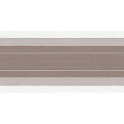 Kanizsa Habitat Noce Stripes falicsempe 25x50 cm