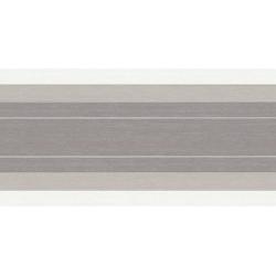 Kanizsa Habitat Stripes falicsempe 25x50 cm