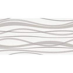 Kanizsa Habitat Waves Ice falicsempe 25x50 cm