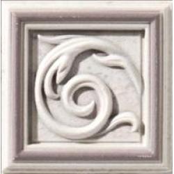 STN Ceramica Inserto Denver Bone dekorelem 8x8 cm