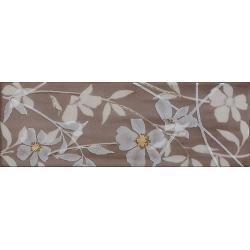 Tubadzin Inverno 1 dekorcsík 12,4 x 36 cm