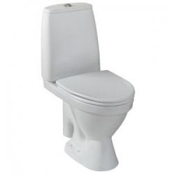 Jika Lyra Plus 826282 Scandia Síköblítésű Kombi Álló WC