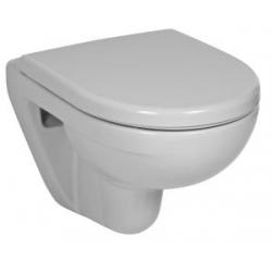 Jika Lyra Plus 823382 Rövid Kiállású Mélyöblítésű Kompact Fali WC