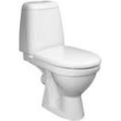 Jika Lyra Plus 824286 Baltic Síköblítésű Kombi Álló WC