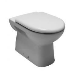 Jika Olymp 823615 Mélyöblítésű VARIO Lefolyós Álló WC