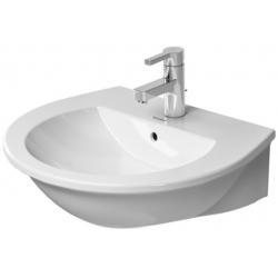 Duravit Darling New Falra Szerelhető Mosdó 262155 00 30  55x48 cm