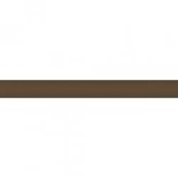 Kwadro Capella Brown dekorcsík 2,5 x 25 cm