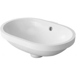 Duravit Bathroom Foster Beépíthető Mosdó 033643 00 00 43x28cm