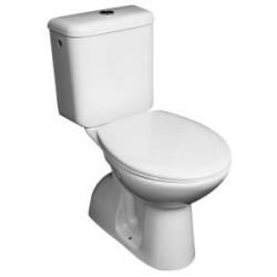 Jika Zeta 825397 Mélyöblítésű Kombi Álló WC
