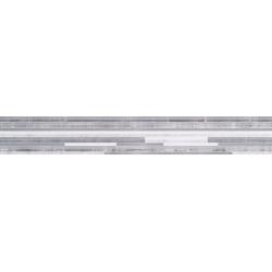 Marconi LN070x600-1-Centro GR MUR dekorcsík 7 x 60 cm