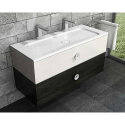 Lola 120 T-Boss Fürdőszobabútor