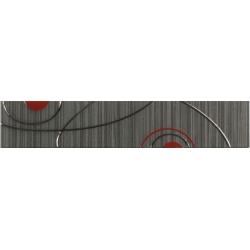 Marconi LS057x300-1-Futura GF EF dekorcsík 5,7 x 30 cm