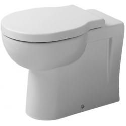 Duravit Bathroom Foster Mélyöblítésű Hátsó Kifolyású Álló WC 017709 00 00