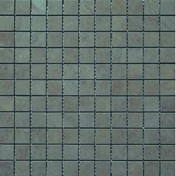 Marazzi Stone-Collection M540 Stone-Anthracite üvegszálas ragasztott mozaik 30 x 30 cm