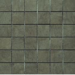 Marazzi Stone-Collection M54X Stone-Green üvegszálas ragasztott mozaik 30 x 30 cm
