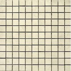 Marazzi Stone-Collection M54Y Stone-Ivory üvegszálas ragasztott mozaik 30 x 30 cm