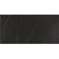 Marazzi Naturalstone M63T Stonehenge Black padlólap 30 x 60 cm
