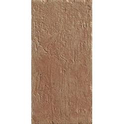 Marazzi Etruria M6R1 Etruria Arancio gres padlólap 15 x 30 cm